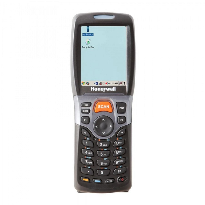 ТСД Honeywell ScanPal 5100